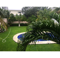 Foto de casa en renta en  , campestre, benito juárez, quintana roo, 2237376 No. 01