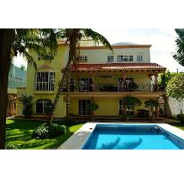 Foto de casa en venta en  , campestre, benito juárez, quintana roo, 2330147 No. 01