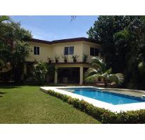 Foto de casa en condominio en venta en, andalucia, benito juárez, quintana roo, 2356398 no 01