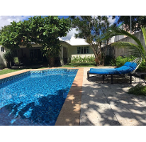 Foto de casa en venta en  , campestre, benito juárez, quintana roo, 2564992 No. 01