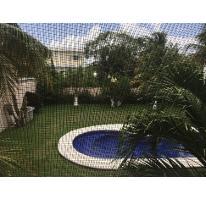 Foto de casa en renta en  , campestre, benito juárez, quintana roo, 2590194 No. 01