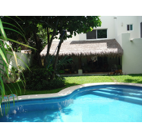 Foto de casa en venta en  , campestre, benito juárez, quintana roo, 2596286 No. 01