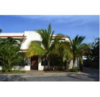 Foto de casa en venta en  , campestre, benito juárez, quintana roo, 2601386 No. 01