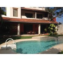 Foto de casa en venta en  , campestre, benito juárez, quintana roo, 2611125 No. 01