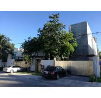 Foto de casa en venta en  , campestre, benito juárez, quintana roo, 2643203 No. 01