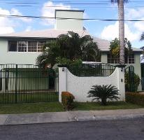 Foto de casa en venta en  , campestre, benito juárez, quintana roo, 4025914 No. 01