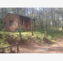 Foto de terreno habitacional en venta en campestre , bosques de san cayetano, mineral del monte, hidalgo, 0 No. 01