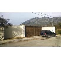 Foto de terreno habitacional en venta en  , campestre bugambilias, monterrey, nuevo león, 1290193 No. 01