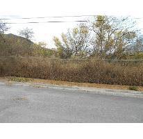Foto de terreno habitacional en venta en  , campestre bugambilias, monterrey, nuevo león, 1660851 No. 01