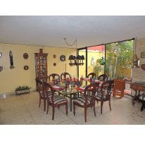 Foto de casa en venta en, campestre churubusco, coyoacán, df, 2432345 no 01