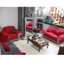 Foto de casa en venta en  , campestre churubusco, coyoacán, distrito federal, 2724252 No. 01