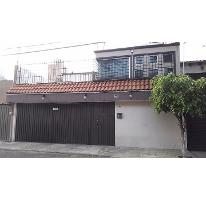 Foto de casa en venta en  , campestre churubusco, coyoacán, distrito federal, 2883849 No. 01