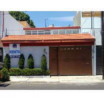 Foto de casa en renta en  , campestre churubusco, coyoacán, distrito federal, 0 No. 01