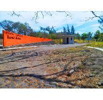 Foto de terreno habitacional en venta en  , campestre comala, comala, colima, 2929590 No. 01