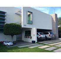 Foto de casa en renta en  , campestre de golf, san luis potosí, san luis potosí, 2609683 No. 01