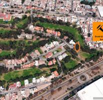 Foto de terreno habitacional en venta en  , campestre de golf, san luis potosí, san luis potosí, 2740693 No. 01