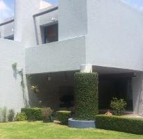 Foto de casa en renta en campestre del bosque , campestre del bosque, puebla, puebla, 4485541 No. 01