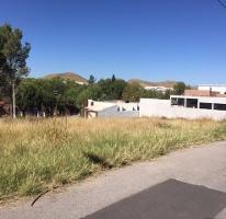 Foto de terreno habitacional en venta en  , campestre del bosque, chihuahua, chihuahua, 3946520 No. 01