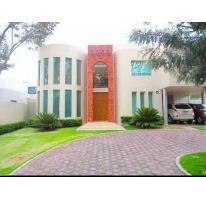 Foto de casa en venta en  , campestre del bosque, puebla, puebla, 2575263 No. 01