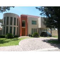 Foto de casa en venta en  , campestre del bosque, puebla, puebla, 2699418 No. 01