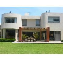 Foto de casa en venta en  , campestre del bosque, puebla, puebla, 2820616 No. 01