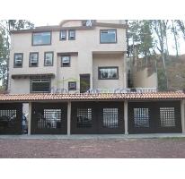 Foto de casa en venta en  , campestre del lago, cuautitlán izcalli, méxico, 2369736 No. 01