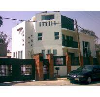 Foto de casa en venta en  , campestre del lago, cuautitlán izcalli, méxico, 2738077 No. 01