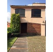 Foto de casa en condominio en venta en, lázaro cárdenas, metepec, estado de méxico, 2369326 no 01