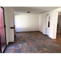 Foto de casa en renta en  , campestre del valle, metepec, méxico, 2837216 No. 01