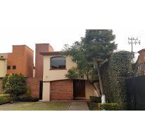 Foto de casa en venta en  , campestre del valle, metepec, méxico, 2912884 No. 01