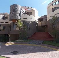 Foto de casa en renta en  , campestre del valle, metepec, méxico, 3919691 No. 01