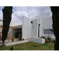 Foto de casa en venta en, campestre del valle, puebla, puebla, 2403064 no 01