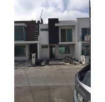 Foto de casa en venta en  , campestre del vergel, morelia, michoacán de ocampo, 1255603 No. 01
