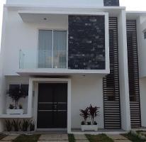 Foto de casa en venta en  , campestre del vergel, morelia, michoacán de ocampo, 3401559 No. 01