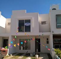 Foto de casa en venta en  , campestre del vergel, morelia, michoacán de ocampo, 0 No. 01