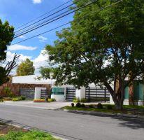 Foto de casa en venta en, campestre ecológico la rica, querétaro, querétaro, 2166175 no 01