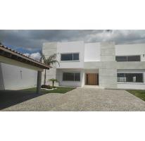 Foto de casa en renta en  , campestre ecológico la rica, querétaro, querétaro, 2730163 No. 01