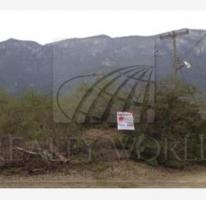 Foto de terreno habitacional en venta en, campestre el barrio, monterrey, nuevo león, 856817 no 01