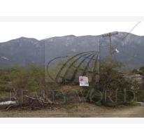 Foto de terreno habitacional en venta en  , campestre el barrio, monterrey, nuevo león, 856817 No. 01