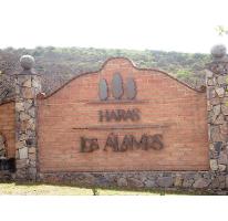 Foto de terreno habitacional en venta en  , campestre haras, amozoc, puebla, 1094973 No. 01