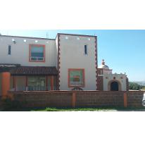 Foto de casa en venta en, campestre haras, amozoc, puebla, 1514858 no 01