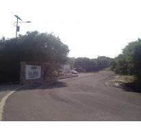 Foto de terreno habitacional en venta en, campestre haras, amozoc, puebla, 1828664 no 01