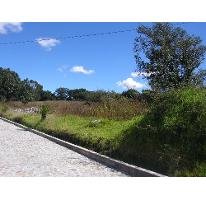 Foto de terreno habitacional en venta en  , campestre haras, amozoc, puebla, 2236612 No. 01