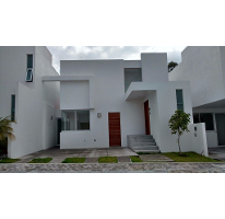 Foto de casa en venta en  , campestre haras, amozoc, puebla, 2527675 No. 01