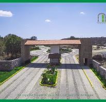 Foto de terreno habitacional en venta en  , campestre haras, amozoc, puebla, 4223287 No. 01