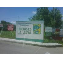 Foto de terreno comercial en venta en  , campestre italiana, querétaro, querétaro, 2602717 No. 01