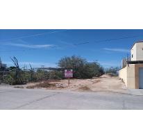 Foto de terreno habitacional en venta en  , campestre, la paz, baja california sur, 2605447 No. 01