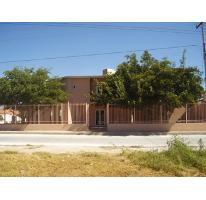 Foto de casa en venta en  , campestre las carolinas, chihuahua, chihuahua, 1696370 No. 01