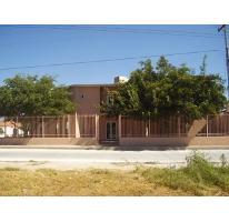 Foto de casa en venta en  , campestre las carolinas, chihuahua, chihuahua, 2715810 No. 01