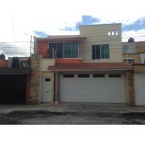 Foto de casa en venta en  , campestre los manantiales, morelia, michoacán de ocampo, 2600713 No. 01